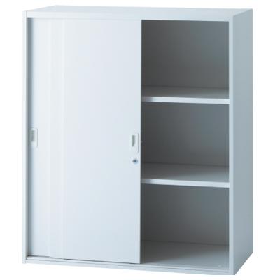 収納システムANZA Cabinet+